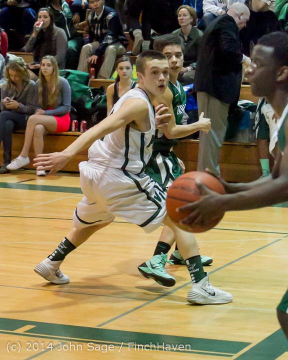21290 Boys Varsity Basketball v CWA 01172014