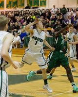 21412 Boys Varsity Basketball v CWA 01172014