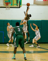 21502 Boys Varsity Basketball v CWA 01172014