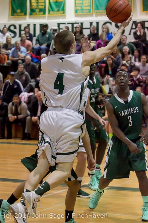 21614 Boys Varsity Basketball v CWA 01172014