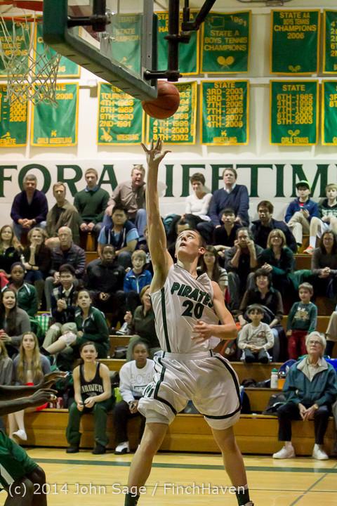 21630 Boys Varsity Basketball v CWA 01172014