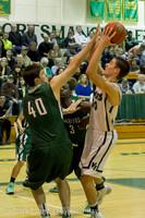 21933 Boys Varsity Basketball v CWA 01172014