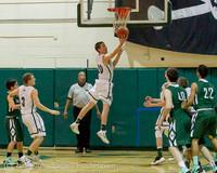 22032 Boys Varsity Basketball v CWA 01172014
