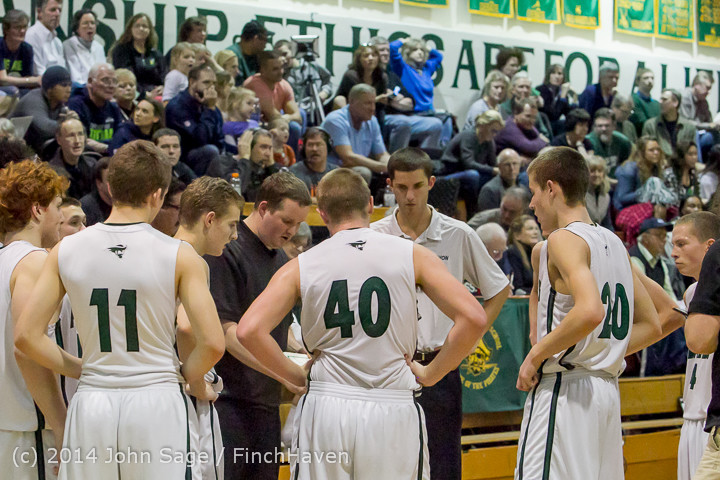 22050 Boys Varsity Basketball v CWA 01172014