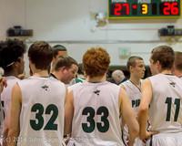 22086 Boys Varsity Basketball v CWA 01172014
