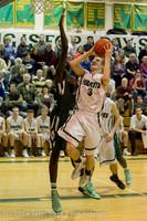 22139 Boys Varsity Basketball v CWA 01172014