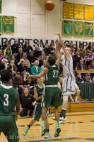 22166 Boys Varsity Basketball v CWA 01172014