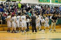 22169 Boys Varsity Basketball v CWA 01172014