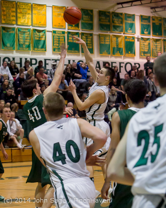 22358 Boys Varsity Basketball v CWA 01172014