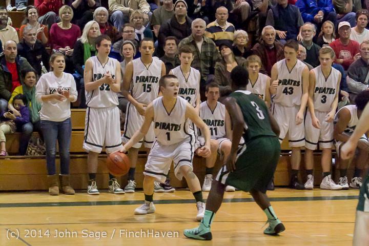 22379 Boys Varsity Basketball v CWA 01172014