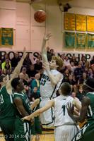 22391 Boys Varsity Basketball v CWA 01172014
