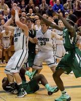 22407 Boys Varsity Basketball v CWA 01172014
