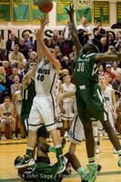 22409 Boys Varsity Basketball v CWA 01172014
