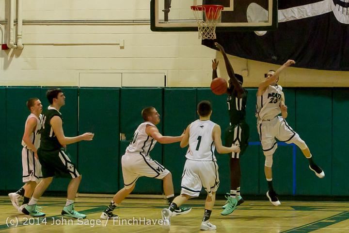 22445 Boys Varsity Basketball v CWA 01172014