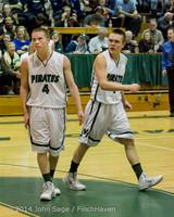 22504 Boys Varsity Basketball v CWA 01172014