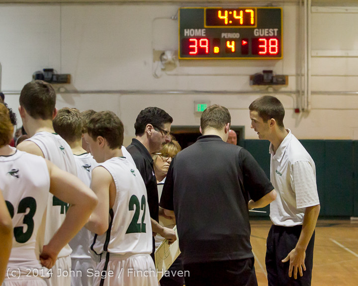 22517 Boys Varsity Basketball v CWA 01172014