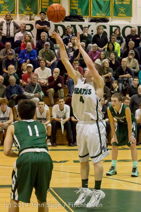 22558 Boys Varsity Basketball v CWA 01172014