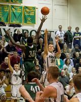 22601 Boys Varsity Basketball v CWA 01172014