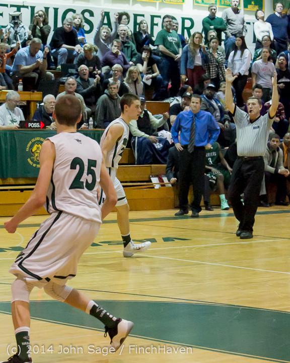 22612 Boys Varsity Basketball v CWA 01172014