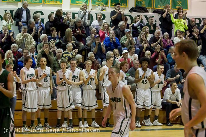 22628 Boys Varsity Basketball v CWA 01172014
