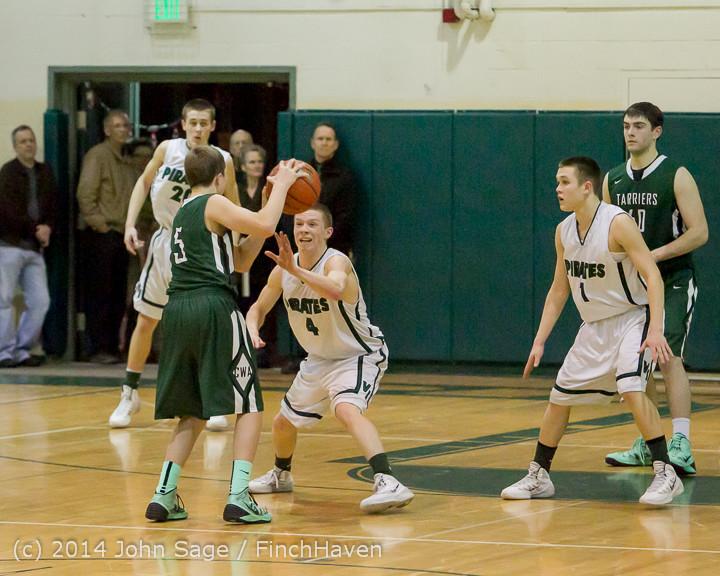 22755 Boys Varsity Basketball v CWA 01172014