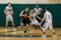 22764 Boys Varsity Basketball v CWA 01172014