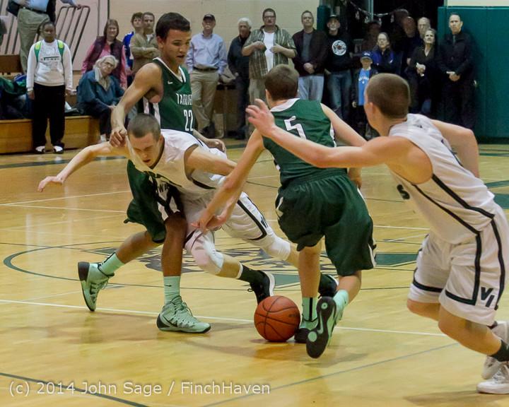 22946 Boys Varsity Basketball v CWA 01172014