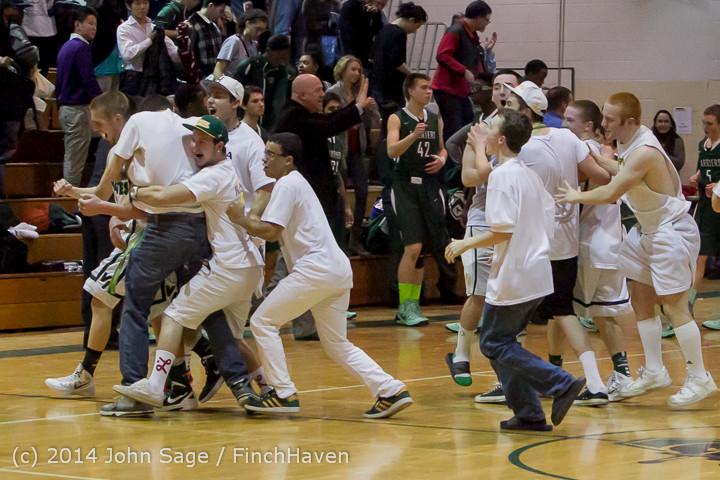 23095 Boys Varsity Basketball v CWA 01172014