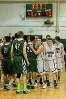 23206 Boys Varsity Basketball v CWA 01172014