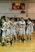23218 Boys Varsity Basketball v CWA 01172014