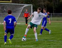 19210 Boys Soccer v Eatonville 031516