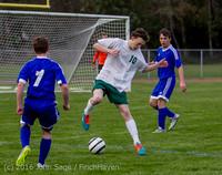 19211 Boys Soccer v Eatonville 031516