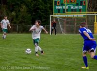19276 Boys Soccer v Eatonville 031516