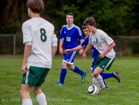 19291 Boys Soccer v Eatonville 031516