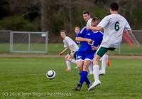 19308 Boys Soccer v Eatonville 031516