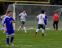 19318 Boys Soccer v Eatonville 031516