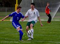 19384 Boys Soccer v Eatonville 031516
