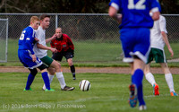 19411 Boys Soccer v Eatonville 031516