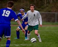 19424 Boys Soccer v Eatonville 031516