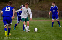 19430 Boys Soccer v Eatonville 031516