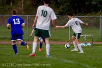 19514 Boys Soccer v Eatonville 031516