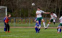 19548 Boys Soccer v Eatonville 031516