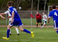 19634 Boys Soccer v Eatonville 031516