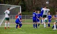 19638 Boys Soccer v Eatonville 031516