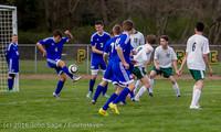 19657 Boys Soccer v Eatonville 031516