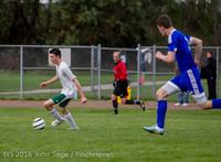 19673 Boys Soccer v Eatonville 031516