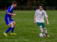 19709 Boys Soccer v Eatonville 031516