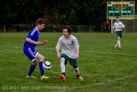 19711 Boys Soccer v Eatonville 031516