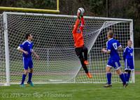 19744 Boys Soccer v Eatonville 031516