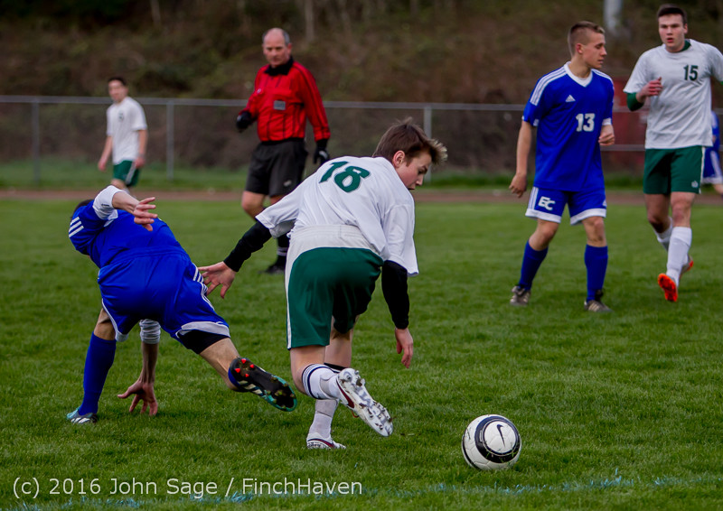 19819 Boys Soccer v Eatonville 031516